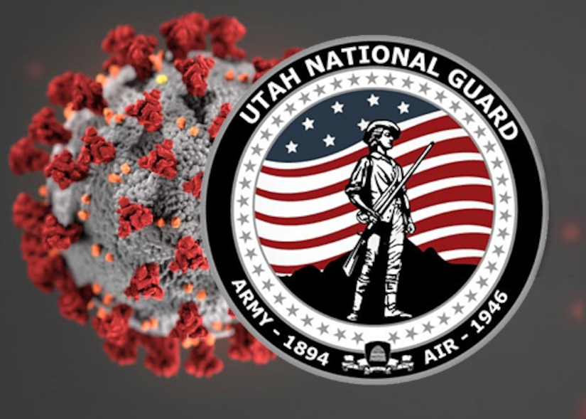 Utah National Guard: Prepared and Ready for COVID-19