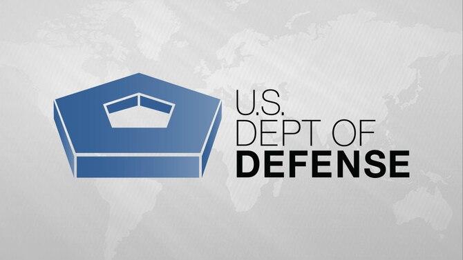 U.S. Department of Defense graphic