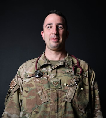 Luke AFB hero helps save lives