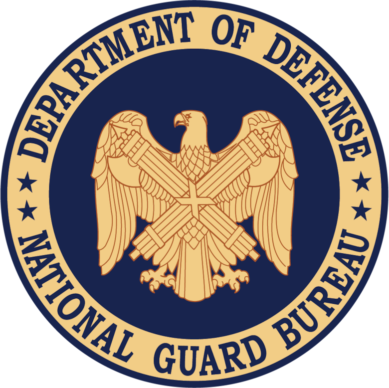 National Guard Bureau Graphic