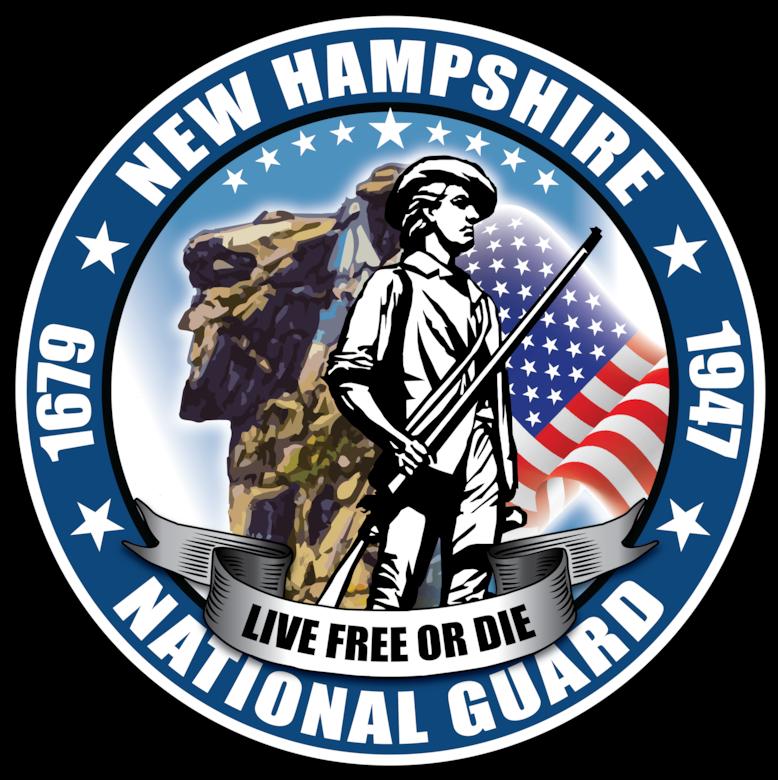 New Hampshire National Guard logo
