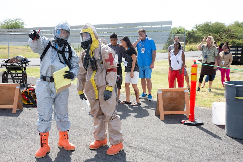 More than 150 Utah Guard members were transported by military aircraft to the island of Oahu, Hawaii to assist and train alongside their counterpart.