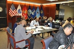 Defense Logistics Agency Blacks in Government Chapter's Day of Empowerment Annual Training Symposium
