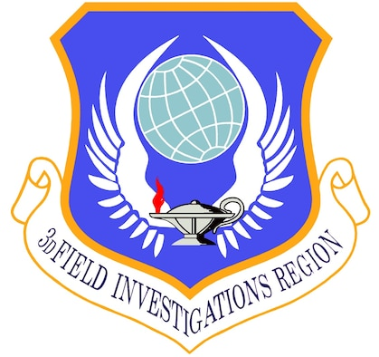 In the early morning hours of Mar. 13, 2020, Special Agents from the Office of Special Investigations' Field investigations Region 3, Detachment 307, Joint Base McGuire-Dix-Lakehurst, N J., successfully concluded a 19 month-long joint operation with the U.S. Department of Justice, Office of Inspector General (DOJ-OIG). (OSI graphic)