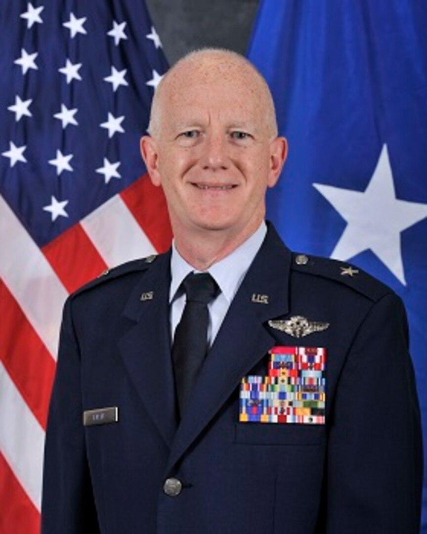 Brig. Gen. Christopher Knapp