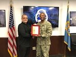 DLA Distribution San Diego's Martinez retires after 42 years of service