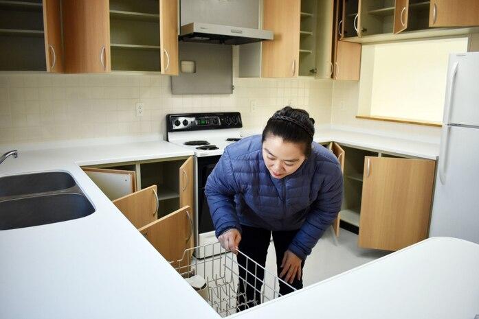 Camp Zama Housing Inspectors Ensure Safe, Clean, Comfortable Homes