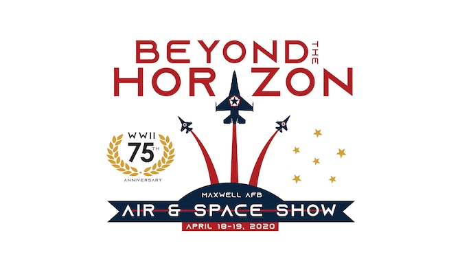 Beyond the Horizon Air & Space Show Logo