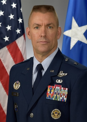 Brig. Gen. Brook J. Leonard