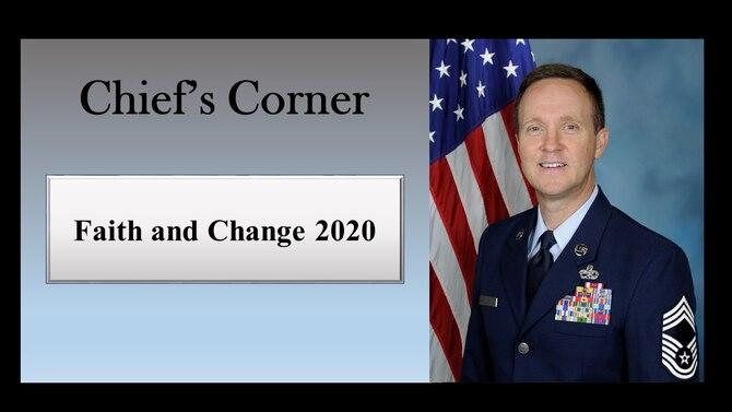 Chief Master Sgt. Scott Goetze