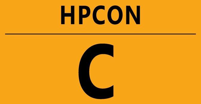 HPCON C