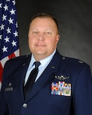 Lt Col Steven M. Olson, Commander, 126th Operations Group, Illinois Air National Guard