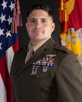 Major Michael T. LIppert