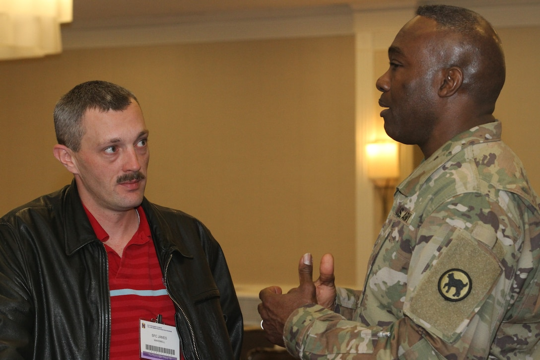 Yellow Ribbon Event Builds Bridges for Soldiers and Families