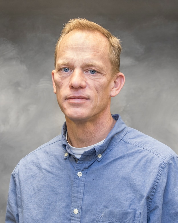 Paul Johnson, is as one of its three Civil Servants of the Year for 2019 for the U.S. Army Corps of Engineers, St. Paul District