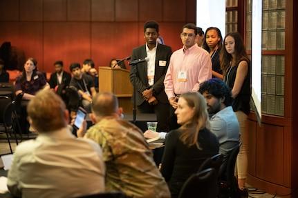 University of Texas at Austin's Inventors Program