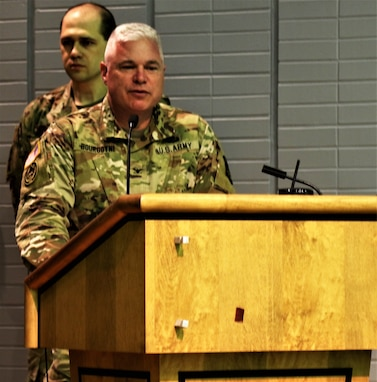 Reserve Soldiers continue commitment, readiness for Southwest Asia mission