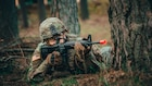 Expert Infantry Badge and Expert Soldier Badge training in Poland