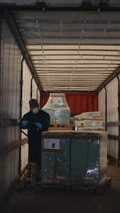 Humanitarian Assistance Program Support to Italy