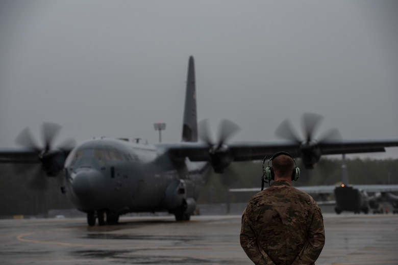 Dyess conducts series of B-ACE exercises