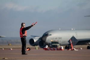 COVID-19 changes made to Altus AFB.