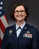 Official Photo of Lt. Col. Beales