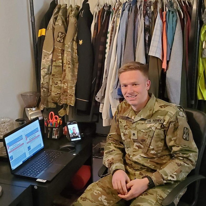 Utah Guard Linguists Overcome Language Barriers during COVID-19 Pandemic