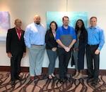 EIMS team group photo.