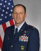 914th Operations Group Commander