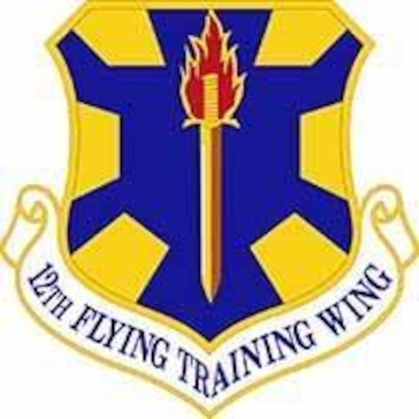 As social distancing and shelter-in-place efforts intensified in April as a result of the COVID-19 pandemic, two 12th Flying Training Wing units kept in step with public health directives by conducting the wing's first virtual ceremonies.