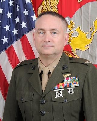 Senior Reserve Advisor, Marine Aircraft Group 49