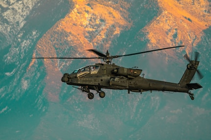 Utah National Guard's Aviation Battalion to Deploy to Afghanistan