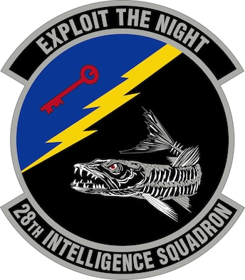 The 28th Intelligence Squadron is an intelligence unit located at Hurlburt Field, Florida.
