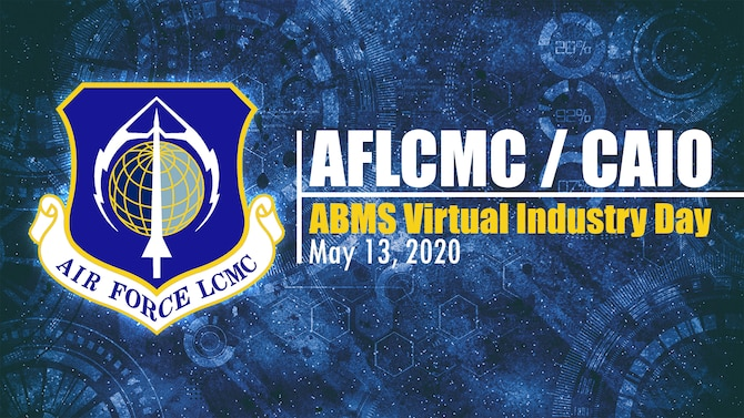 ABMS virtual industry day