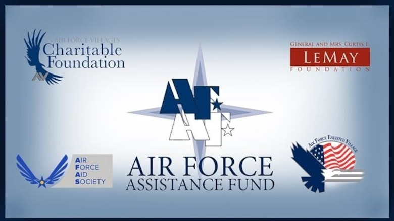 The AF Assistance Fund Campaign began a few weeks ago, and since then, our Air Force Charities have responded to the effects this virus is having on our Air Force family in an all-out attempt to support their fellow Airmen and their families in any way possible.