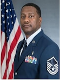 MSgt Laron Russell Official Photo