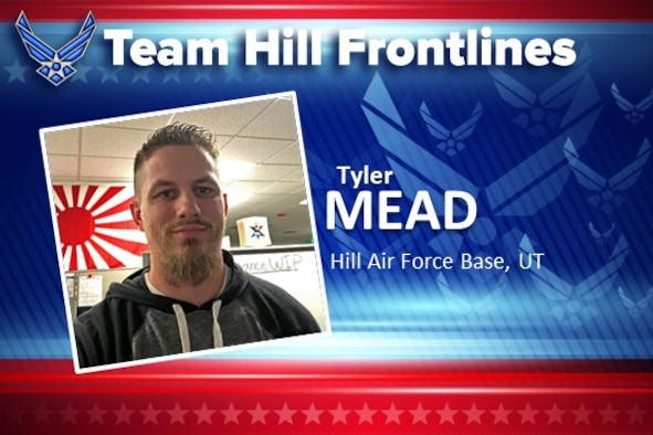 Team Hill Frontlines: Tyler Mead