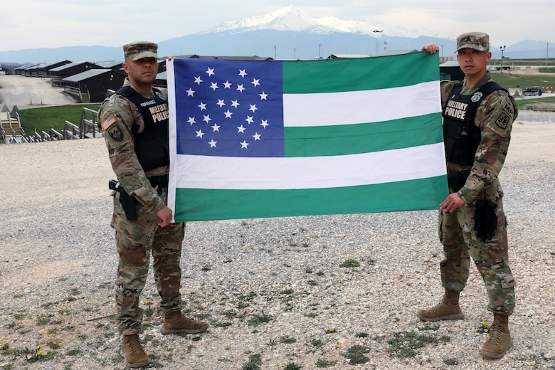 Dual-hatted New York service members deploy to Kosovo
