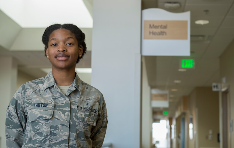 Maintaining four pillars of Comprehensive Airman Fitness: mental fitness