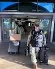 Army Reserve command coordinates to send critical lab equipment to American Samoa