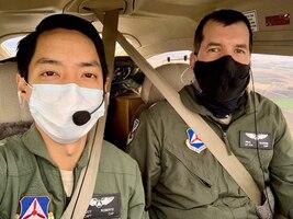Civil Air Patrol Michigan Wing
