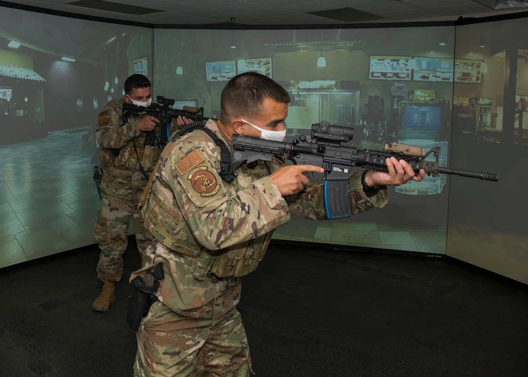 Innovation leads 56th SFS to Air Force-level award