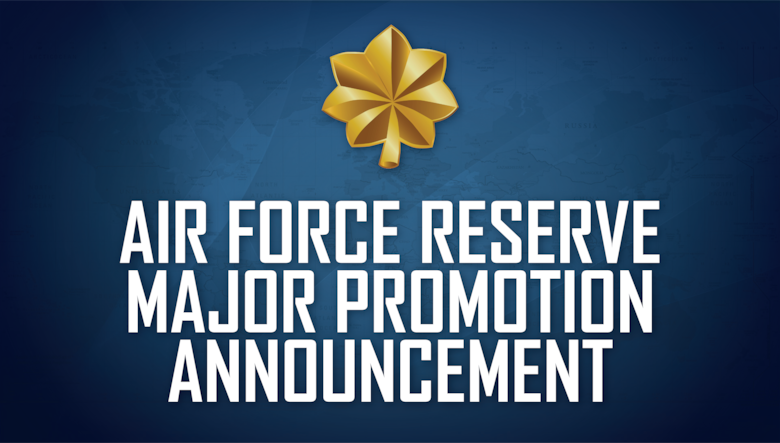 AFR Major Promotion Results