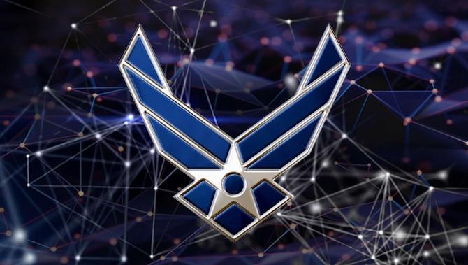 USAF courtesy graphic