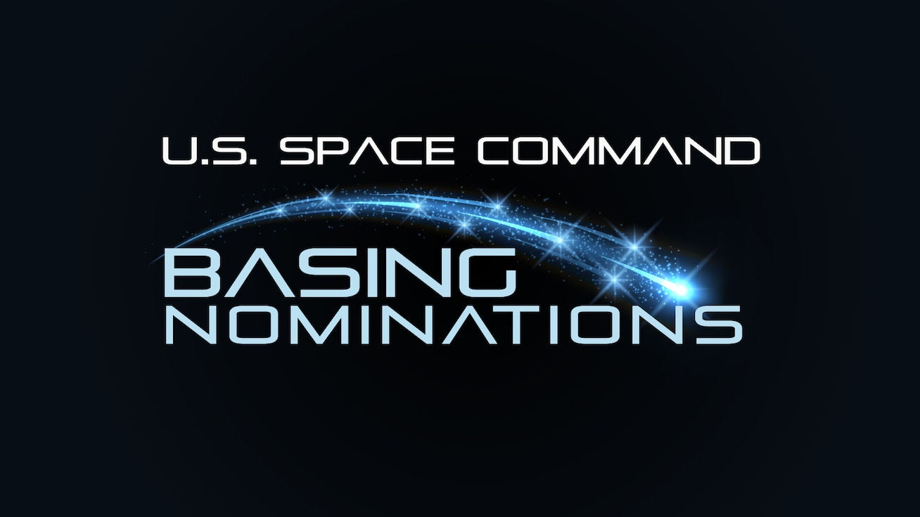 U.S. Space Command Basing Nomination Promo