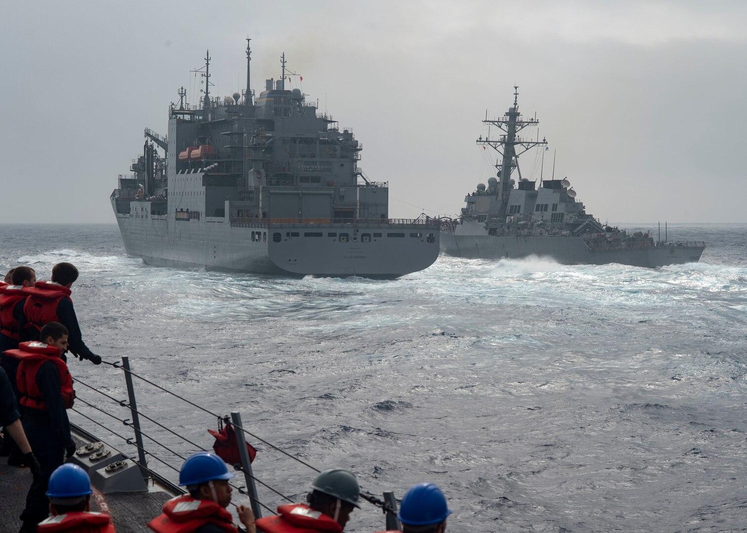 U.S. Navy, Marine Corps Strengthen Integrated Warfighting Capabilities