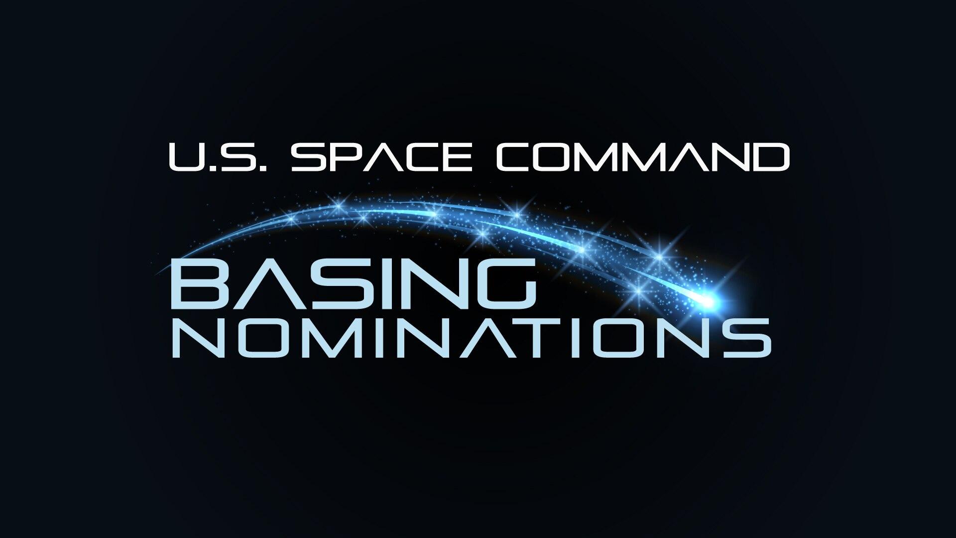 U.S. Space Command Basing Nomination Promo