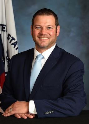 Photo of Mr. Justin T. Meyer