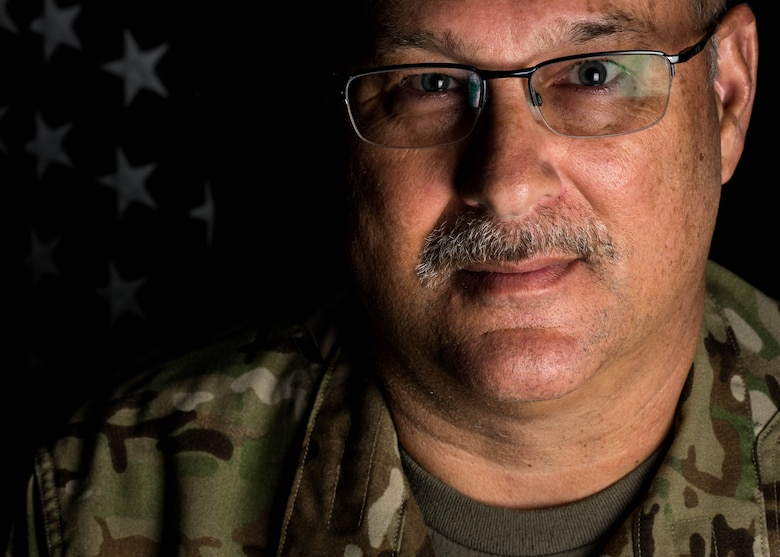 Senior Master Sgt. Vince Bartlomain finished his more than 30 year U.S. Air Force Reserve career with a total of 12,303.7 flying hours which few C-130 aircrew members can say they have reached.