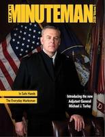 Utah Minuteman 2020 Vol. 1